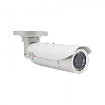 Cámara bala varifocal de 3MP día/noche real superior WDR para exterior antivandalismo con LEDs IR audio/microSD
