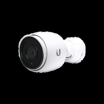 Camara IP UniFi 1080p para exterior IP67 con micrófono y vista nocturna, PoE 802.3af/at. Lente marca Sony IMX290