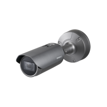 Cámara Tipo Bala de 2MP, Lente Motorizado de 2.8 a 12mm, Soporta Memoria SD, Día/Noche (ICR) y WDR (150 dB)