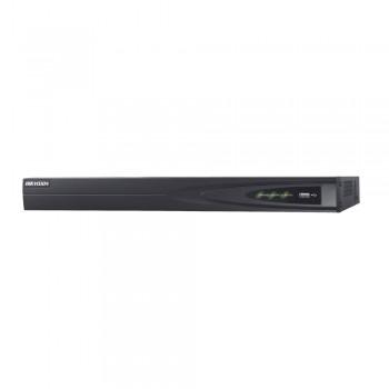NVR 5 Megapixel / 8 canales / 8 puertos PoE+ / HDMI / Hik-Connect P2P / H.264+ / ONVIF / Audio Bidireccional