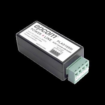 Convertidor de 24Vca a 12Vcd ; Regulador de 36 Vcd a 12 Vcd @ 1 Amper / FILTRO DE RUIDO PARA TurboHD, CVI, TVI / Envío Larga Distancia