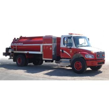 Camión Cisterna PC07