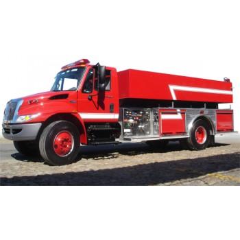 Camión Cisterna PC77