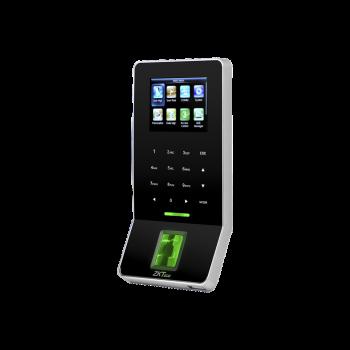 Lector biométrico de huella digital / SILKID / ADMS / Lector de Proximidad / WiFi / Teclado táctil