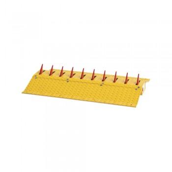 Accesorio para 1610-088 / Sección de Picos 3ft/90cm / No requiere barrera / Sobreponer