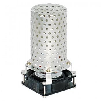 Calefactor para Barrera Vehicular.