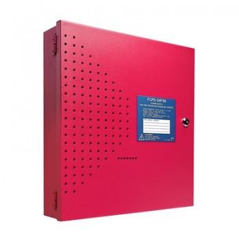 Fuente de Poder NAC de 12 o 24 Vcd a 8 Amperes