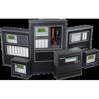 Notifier – Sistemas Inteligentes de Detección de Incendios