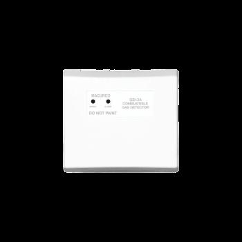 Detector de Gas LP (Propano) y Gas Natural (Metano)