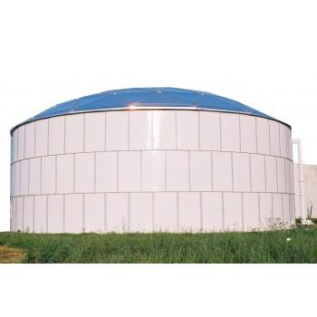 Tanques para Almacenaje de Agua, Agua Residual o Líquidos Industriales